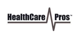 Healthcare Pros Client Logo