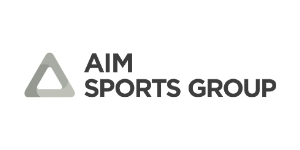 Aim Sports Group Client Logo