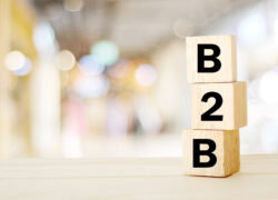 strategies for B2B marketing